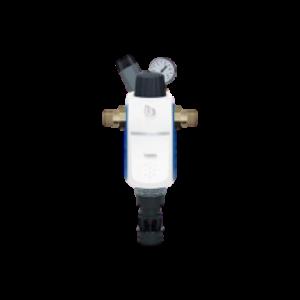 Filtro Contracorriente Autolimpiante R1